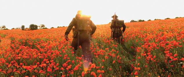 Remembrance Day 11/11/11