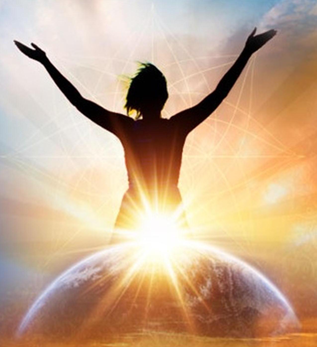 Venus The Queen of Heaven – Part One